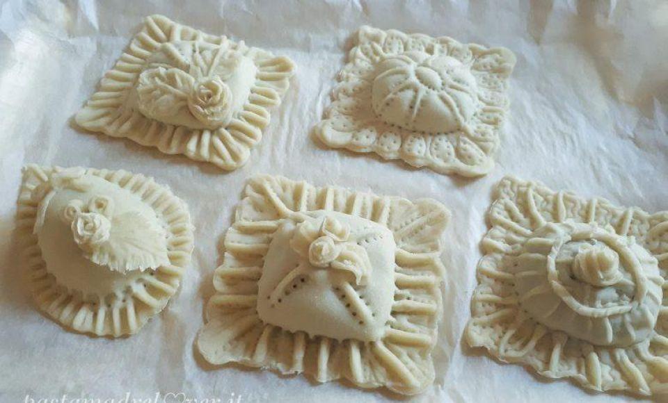 Sardijnse koekjes - Coricheddos
