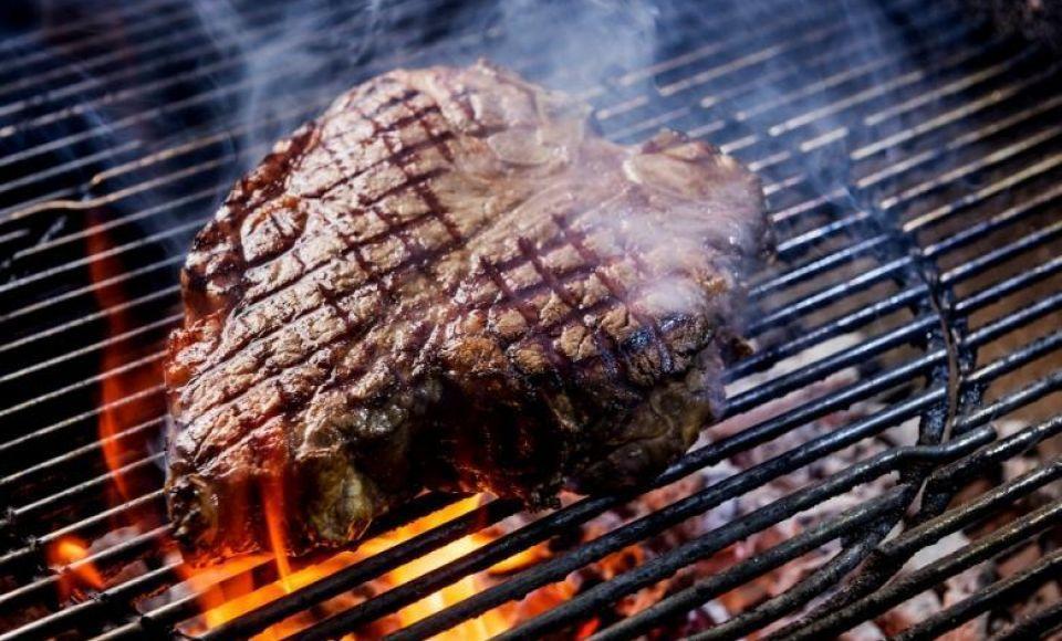 Bistecca alla Fiorentina - de beroemde Florentijnse biefstuk