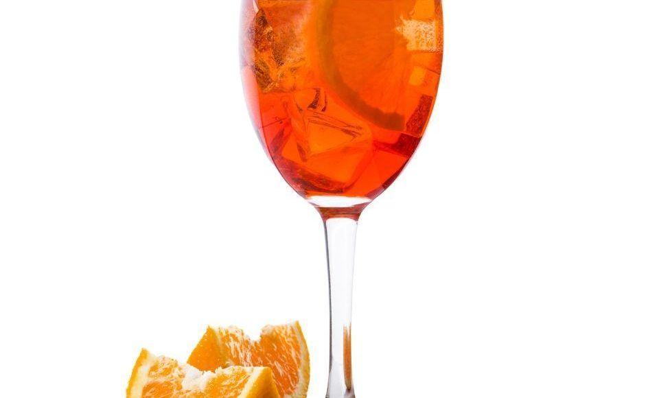 Hoe maak je een Spritz Aperol? Een typisch Italiaanse aperitief