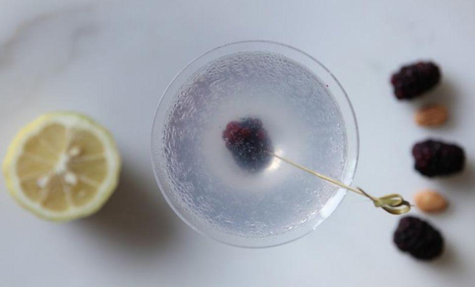 Il Positano, een cocktail van Hotel Le Sirenuse