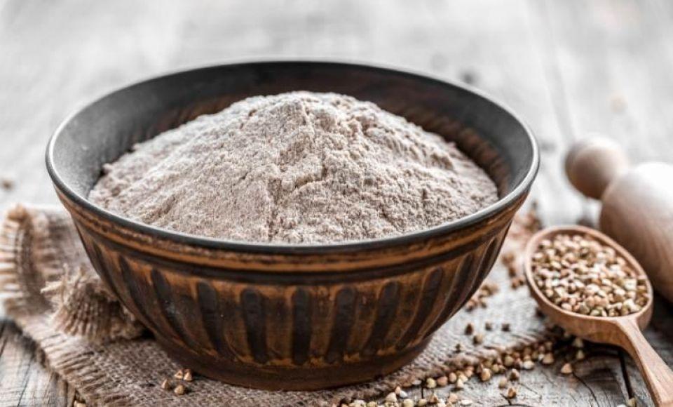 Tagliatelle van kastanjemeel (Glutenvrij)
