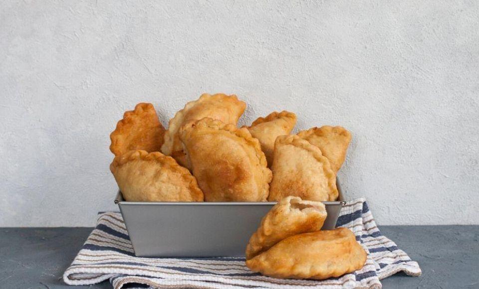 Thaise aardappelen Italiaanse stijl - Onno Kleyn en Wijnand