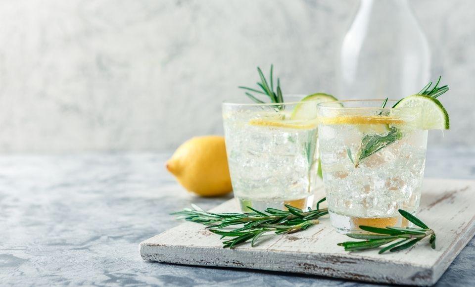 Ciccio cocktail ´de kleine Francesco´ uit Basilicata