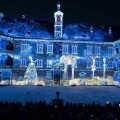 Nov. - Jan.  Winter Lichtshow in Brixen/Bressanone