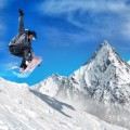 December - Worldcup Snowboard Cross SBX