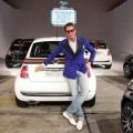 Fiat 500 by Gucci Short Film Collection