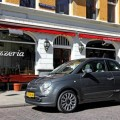 Limited Edition Fiat 500C Rock Millionaire voor € 17.195,-