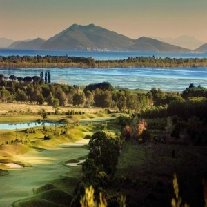 9 Unieke golfhotels in Italië