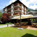 Rezia Hotel in Bormio, Stelvia N.P., kleinood in zomer en winter