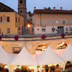September - Cheese Slowfood in Bra, Piemonte