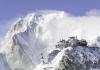 Het 8ste wereldwonder is de Skyway kabelbaan in Courmayeur (Aosta)