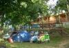 Campeggio Verna, een prachtig plekje bij Turijn