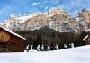 Skien Met Smaak in Alta Badia