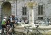BiBi´s blog | Fietsen over de grens van Marche en Abruzzo