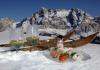 Alta Badia (Zuid Tirol), vallei voor lekkerbekken