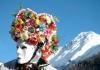De Aostavallei, meer speelterrein voor sneeuwfanaten