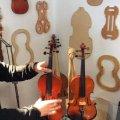 Italiaanse vioolbouwers uit Brescia en Cremona