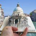 Een nieuwe kijk op Italie