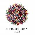 Bloemententoonstelling Euroflora 2021 in Nervi