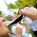 De leukste wijnevenementen in Noord Italie van dit najaar