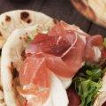 Piadina, Italie's fastfood