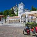 Etappe 16 - Venetiaanse glorie en verfijnde smaken in Friuli