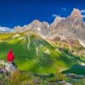 De 3 mooiste autoroutes - Van het Val di Fiemme naar Trento