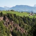 De 3 mooiste autoroutes - De wijnsteden van Valle di Cembra