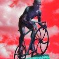 Etappe 12: Un Tributo a Marco Pantani in Cesenatico door Wijnand Luttikholt