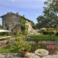 Etruskische Borgo di Tragliata