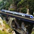 De mooiste spoorlijn van de wereld: Trein der wonderen