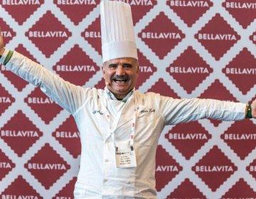 Januari - Bellavita | grootste Italiaanse vakbeurs in de RAI