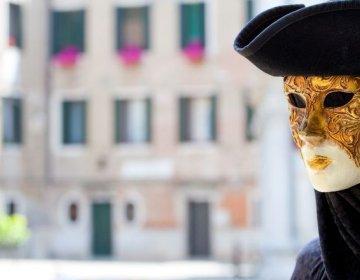 Februari - Het Carnaval van Venetië