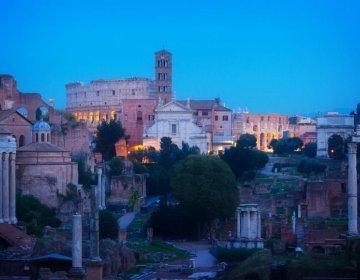 De mooiste beelden van Italie van uit de lucht
