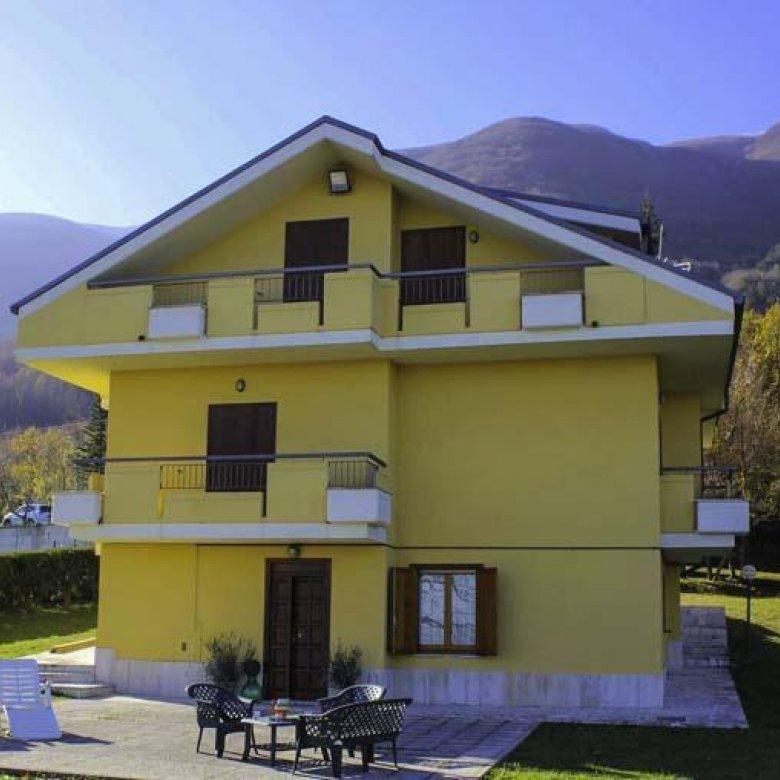Casa Marcuzzo voor natuurliefhebbers, (verkocht)