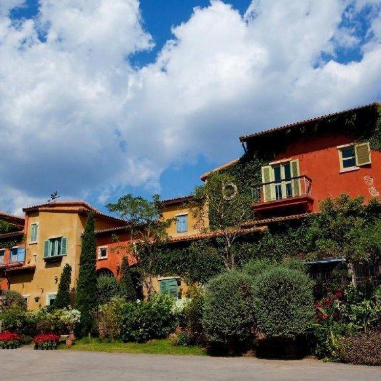 Nieuwe huizen te koop in Italië