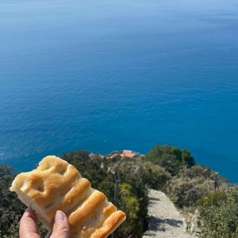Cinque Terre - de onbekende dorpjes: Montesteroli