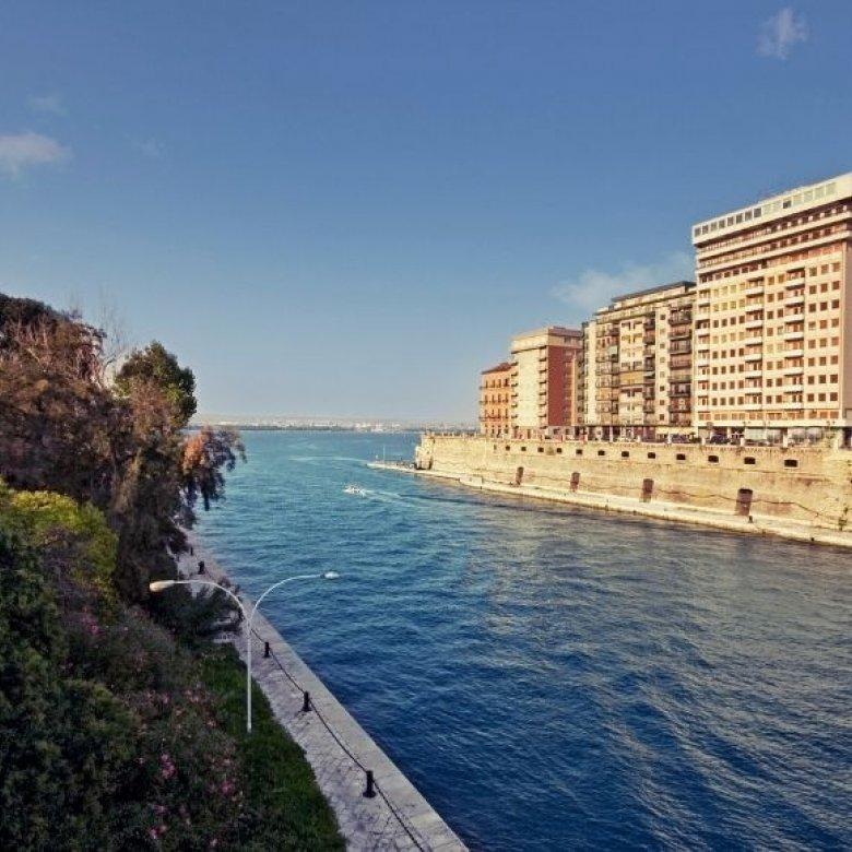 Grote belangstelling voor 1 euro huizen in Taranto in Puglia