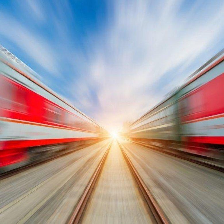 Covid-vrije treinen in Italië met ziekenboeg aan boord