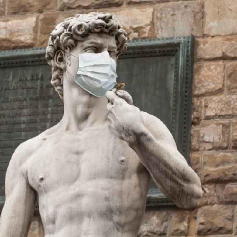 Update 31 maart: 30 dagen lockdown voor heel Italie
