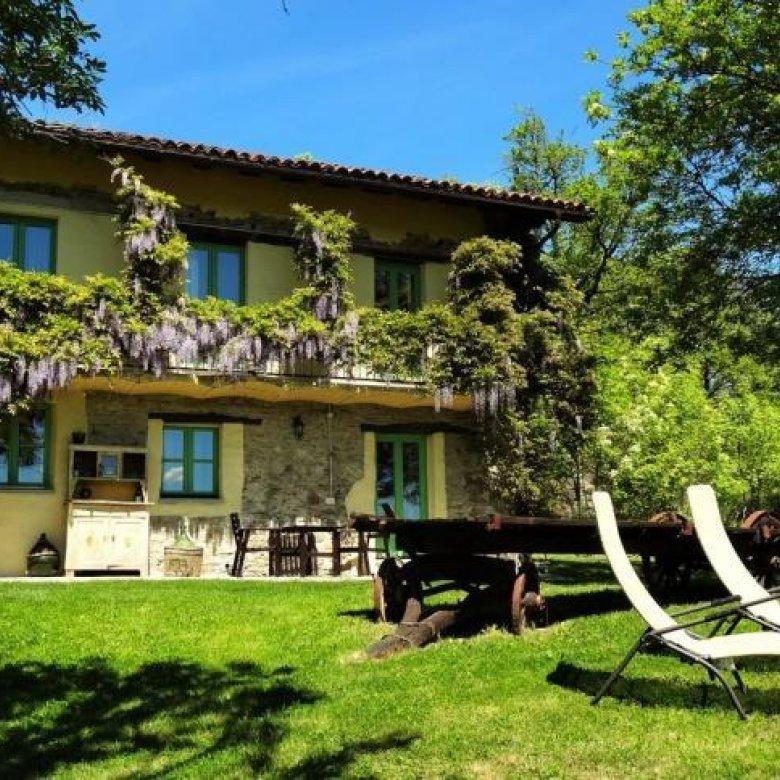 Mijn huis in Italië (maar voor het zover is…?)