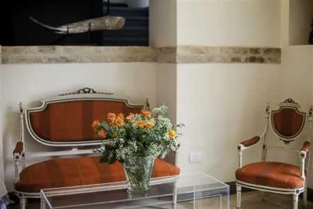 Hotel 900 interieur