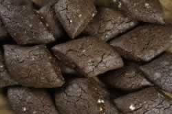 De Tatu koekjes uit Bisenti