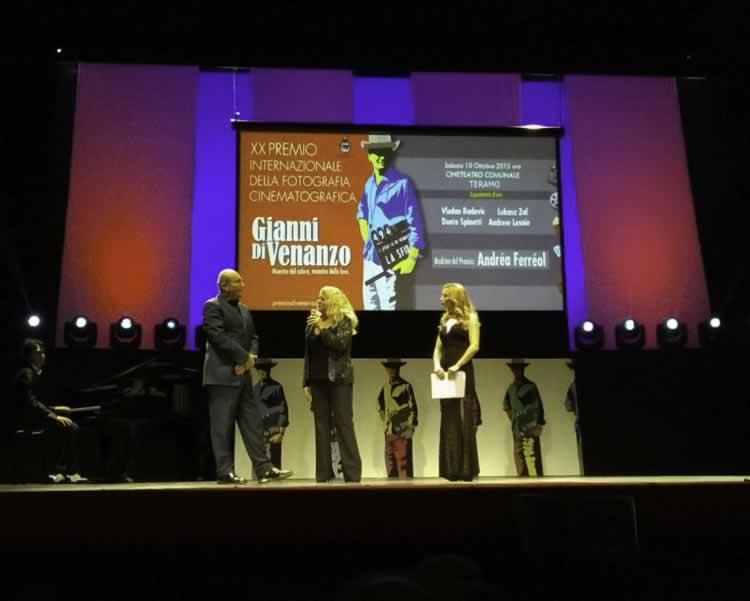 Filmfestival Premio Gianni di Venanzo