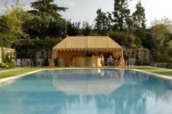 Byblos Art Hotel Villa Amistà Swimming Pool