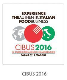 Cibus International Food Exposition