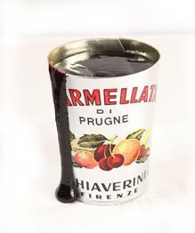 Vintage Chiaverini jampot