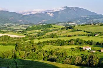 Uitzicht van Ca' Palazzo