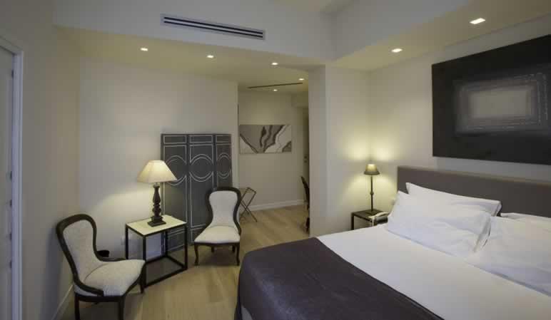 Suite in Hotel 900