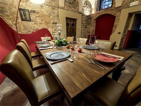 Osteria Ninetta in San Severino Marche